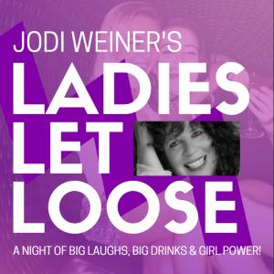 Jodi Wiener's Ladies Let Loose